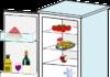 czym myć lodówkę