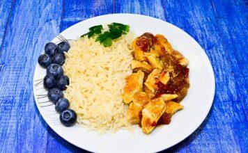 czy ryż zawiera gluten