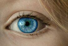 Zmiana koloru oczu